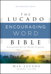 NIV Lucado Encouraging Word Bible