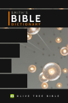 Smith's Enhanced Bible Dictionary