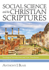Social Science and the Christian Scriptures, Volume 1