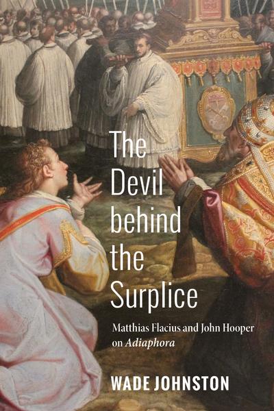Devil behind the Surplice