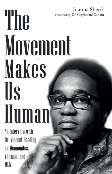 Movement Makes Us Human