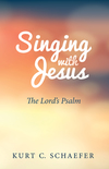 Singing with Jesus