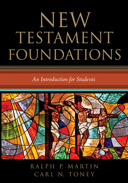 New Testament Foundations