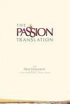 The Passion Translation New Testament (TPT)