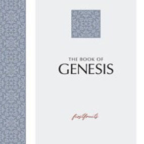 Genesis: First Fruits - The Passion Translation Audio