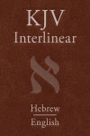 KJV Hebrew-English Interlinear