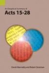 Exegetical Summary: Acts 15-28 (SILES)