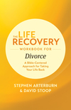Life Recovery Workbook for Divorce