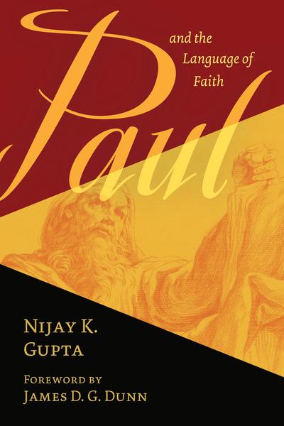 Paul and the Language of Faith