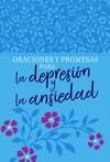 Oraciones y promesas para la depresión y la ansiedad