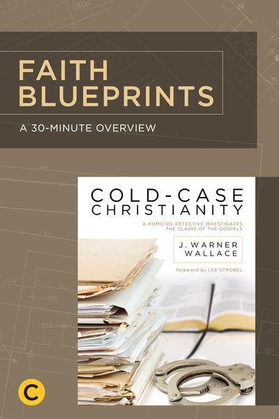 A 30-Minute Overview of Cold-Case Christianity: A Homicide Detective Investigates the Claims of the Gospels