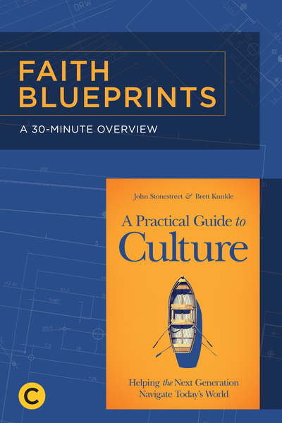 A 30-Minute Overview of A Practical Guide to Culture: Helping the Next Generation Navigate Today's World
