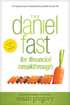 Daniel Fast for Financial Breakthrough