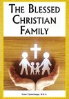 Blessed Christian Family