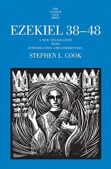 Anchor Yale Bible Commentary: Ezekiel 38-48 (AYB)