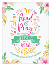 Read & Pray through the Bible in a Year: Morning and Evening Devotions for Women