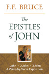 Epistles of John: A Verse-by-verse Exposition