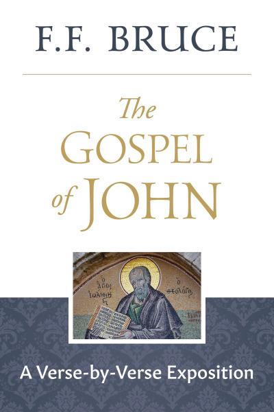 Gospel of John: A Verse-by-verse Exposition