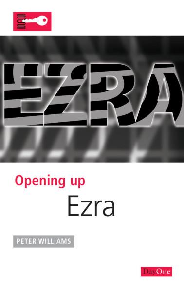 Opening Up Ezra - OUB