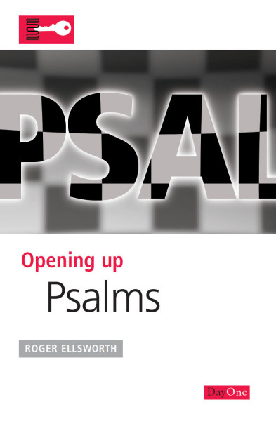 Opening Up Psalms - OUB
