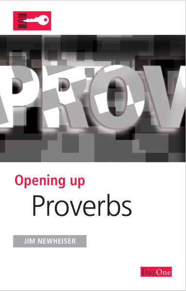 Opening Up Proverbs - OUB