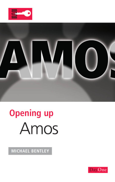 Opening Up Amos - OUB