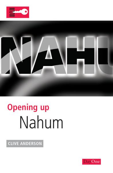 Opening Up Nahum - OUB