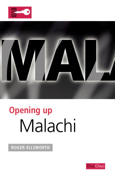 Opening Up Malachi - OUB