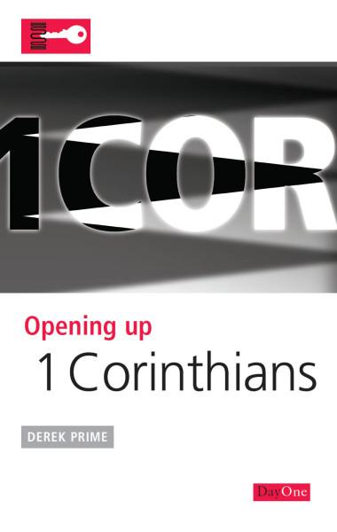 Opening Up 1 Corinthians - OUB