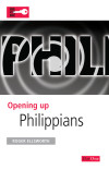 Opening Up Philippians - OUB
