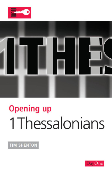 Opening Up 1 Thessalonians - OUB