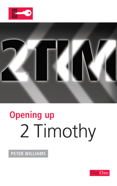 Opening Up 2 Timothy - OUB
