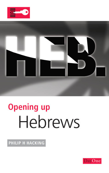 Opening Up Hebrews - OUB