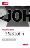 Opening Up 2 & 3 John - OUB
