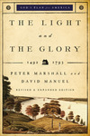 The Light and the Glory (God's Plan for America Book #1)
