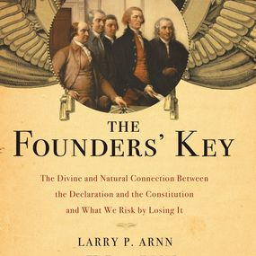 Founders' Key