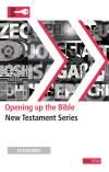 Opening Up the Bible Series, New Testament (18 Vols.) - OUB