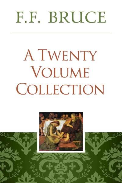 F. F. Bruce Collection (20 Vols.)