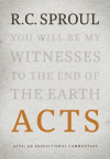 Saint Andrew's Expositional Commentary: Acts (StAEC)