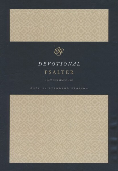 ESV Devotional Psalter