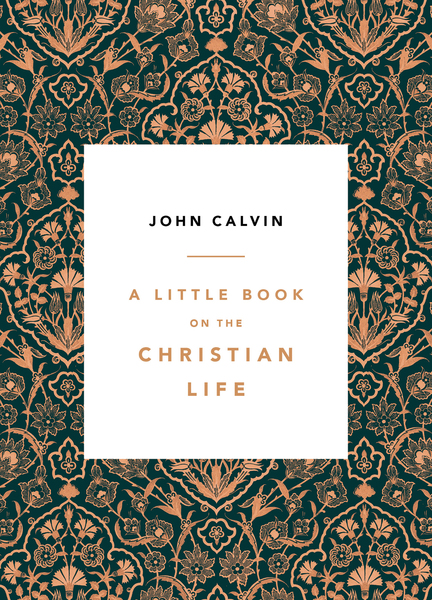 Little Book on the Christian Life, Damask