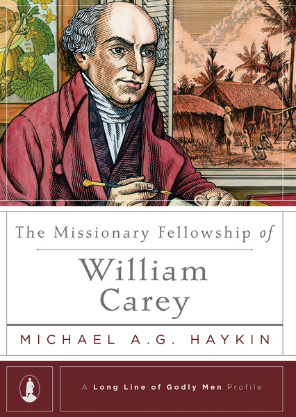 Missionary Fellowship of William Carey