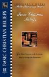 Shepherd's Notes: Basic Christian Beliefs