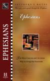 Shepherd's Notes: Ephesians