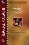 Shepherd's Notes: Haggai - Malachi