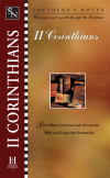 Shepherd's Notes: 2 Corinthians
