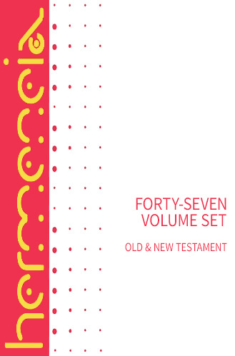 Hermeneia Commentary: Old & New Testament (47 Vols.) - HERM
