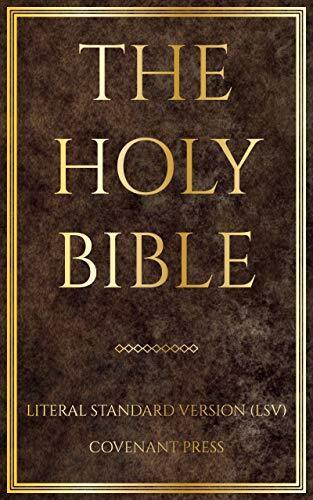 Literal Standard Version Bible (LSV)