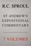 St. Andrews Expositional Commentary Series (7 Vols.)