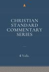 Christian Standard Commentary (4 Vols.) - CSC